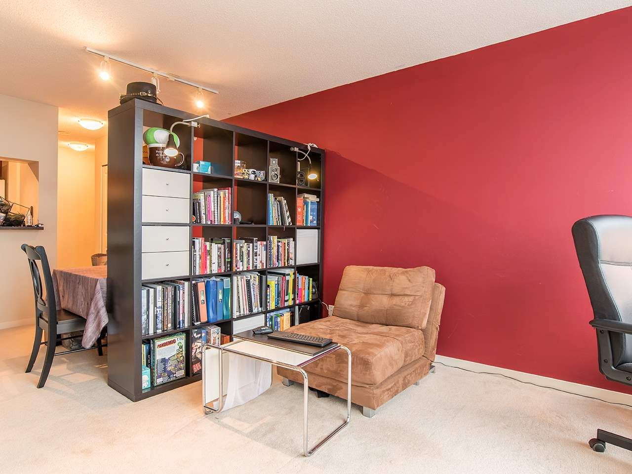 "Photo 5: 2410 3663 CROWLEY Drive in Vancouver: Collingwood VE Condo for sale in ""LATITUTDE"" (Vancouver East)  : MLS(r) # R2140003"