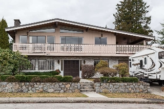 "Main Photo: 7625 SAPPERTON Avenue in Burnaby: The Crest House for sale in ""THE CREST"" (Burnaby East)  : MLS(r) # R2145499"