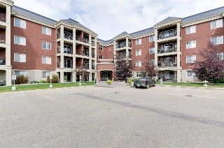 Main Photo: 437 300 PALISADES: Sherwood Park Condo for sale : MLS(r) # E4054842