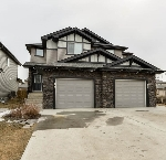 Main Photo: 13 MEADOWLAND Crescent: Spruce Grove House Half Duplex for sale : MLS(r) # E4056380