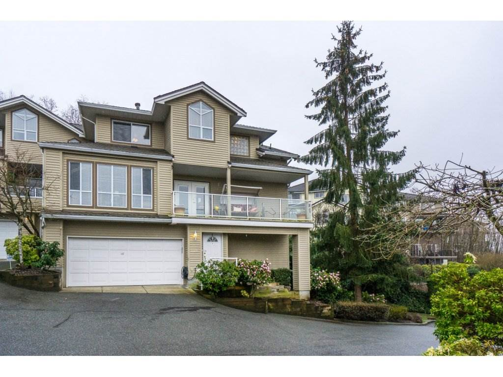 "Main Photo: 1102 BENNET Drive in Port Coquitlam: Citadel PQ Townhouse for sale in ""THE SUMMIT"" : MLS®# R2151604"