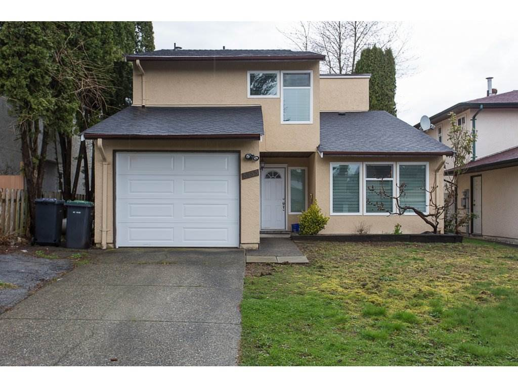 Main Photo: 3233 GEORGESON Avenue in Coquitlam: New Horizons House for sale : MLS® # R2155675