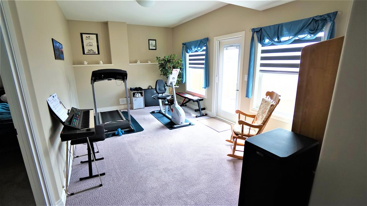 Photo 14: 466 CHURCHILL Crescent: Sherwood Park House for sale : MLS® # E4061867