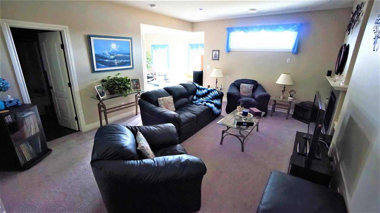 Photo 11: 466 CHURCHILL Crescent: Sherwood Park House for sale : MLS® # E4061867