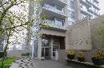 "Main Photo: 607 9266 UNIVERSITY Crescent in Burnaby: Simon Fraser Univer. Condo for sale in ""Aurora"" (Burnaby North)  : MLS(r) # R2161756"