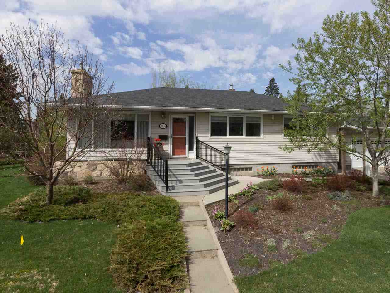 Main Photo: 7104 116 Street in Edmonton: Zone 15 House for sale : MLS(r) # E4063773