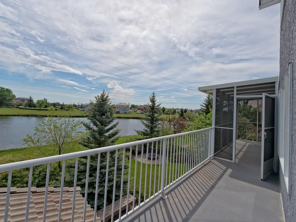 Photo 27: 167 LAKESIDE GREENS Court: Chestermere House for sale : MLS® # C4120469