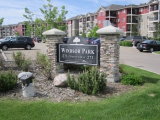 Main Photo: 201 271 CHARLOTTE: Sherwood Park Condo for sale : MLS® # E4067738