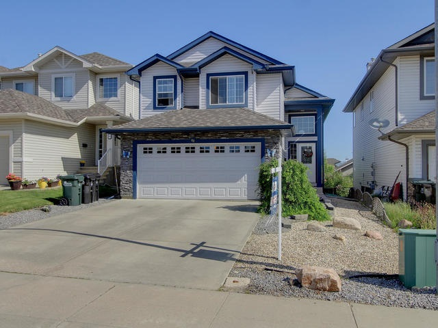 Main Photo: 88 CHATWIN Road: Sherwood Park House for sale : MLS(r) # E4068046