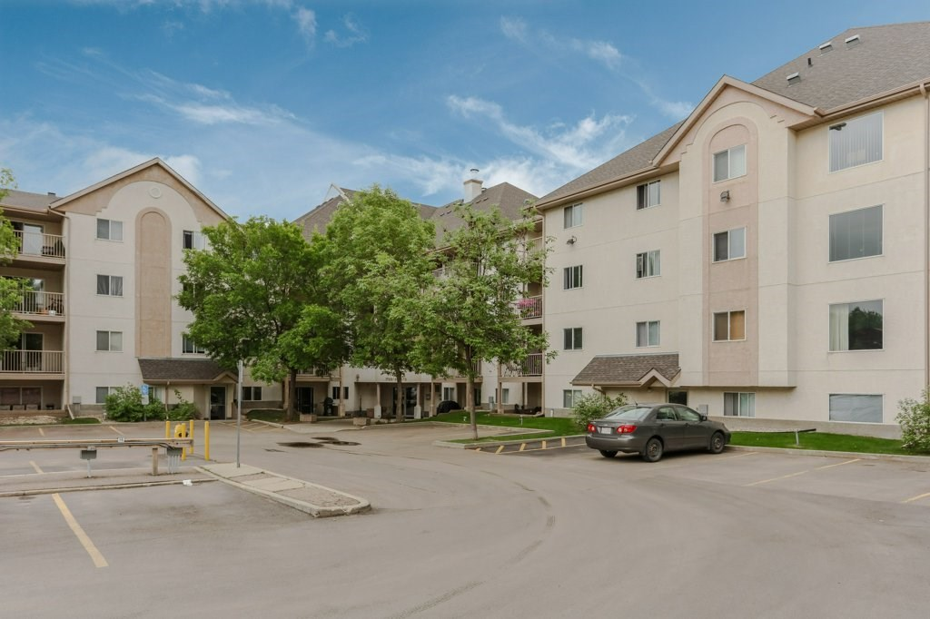 Main Photo: 218 17109 67 Avenue in Edmonton: Zone 20 Condo for sale : MLS(r) # E4068575