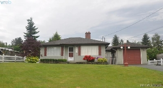 Main Photo: 735 Jasmine Avenue in VICTORIA: SW Marigold Single Family Detached for sale (Saanich West)  : MLS® # 379349