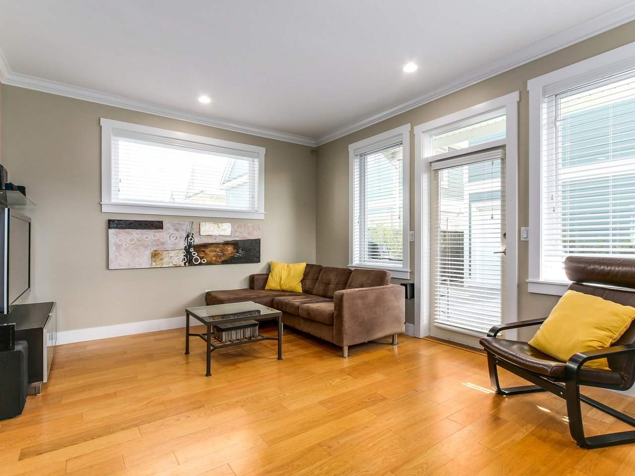 "Photo 7: 4870 LINDEN Drive in Delta: Hawthorne House for sale in ""LINDEN MEWS"" (Ladner)  : MLS(r) # R2178579"