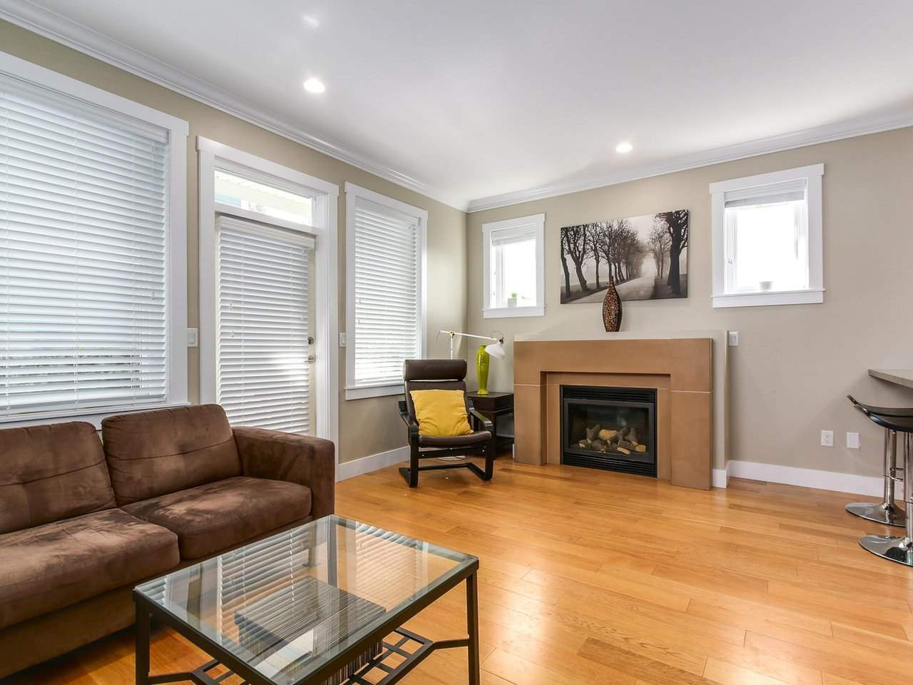 "Photo 9: 4870 LINDEN Drive in Delta: Hawthorne House for sale in ""LINDEN MEWS"" (Ladner)  : MLS(r) # R2178579"