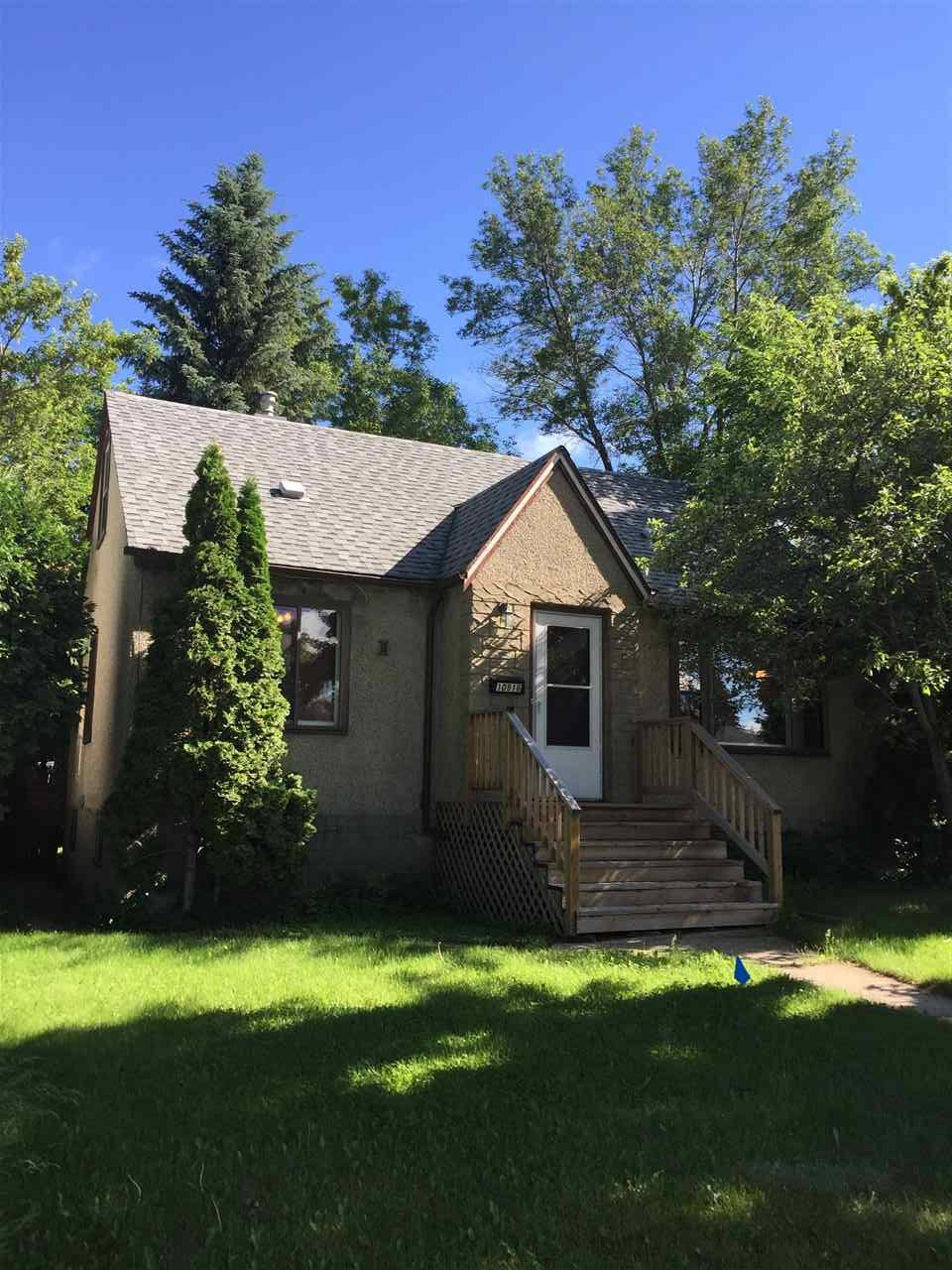 Main Photo: 10816 61 Avenue in Edmonton: Zone 15 House for sale : MLS(r) # E4069734