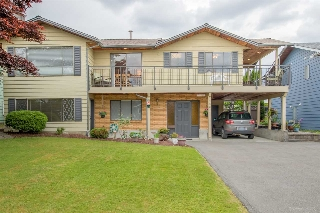 Main Photo: 1361 CRESTLAWN Drive in Burnaby: Brentwood Park House for sale (Burnaby North)  : MLS® # R2178945