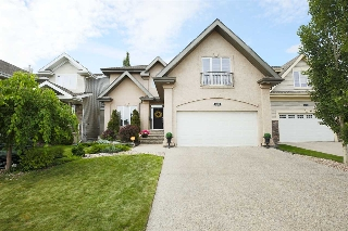 Main Photo: 1529 THOROGOOD Close in Edmonton: Zone 14 House for sale : MLS(r) # E4069886