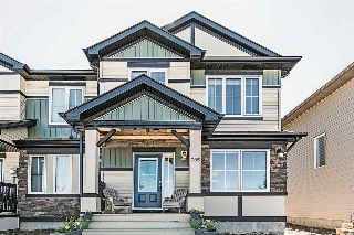 Main Photo:  in Edmonton: Zone 55 Attached Home for sale : MLS(r) # E4070698
