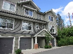 "Main Photo: 18 3470 HIGHLAND Drive in Coquitlam: Burke Mountain Townhouse for sale in ""BRIDLEWOOD"" : MLS(r) # R2181948"