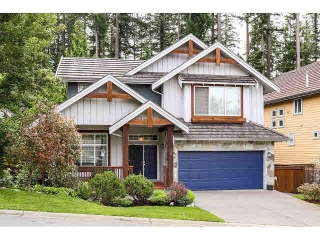 "Main Photo: 30 ASHWOOD Drive in Port Moody: Heritage Woods PM House for sale in ""HERITAGE WOODS"" : MLS(r) # R2182510"