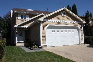 Main Photo: 730 WELLS POINT Lane: Sherwood Park House for sale : MLS® # E4072045