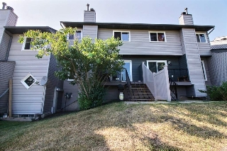 Main Photo: 5342 38A Avenue in Edmonton: Zone 29 Townhouse for sale : MLS(r) # E4072310