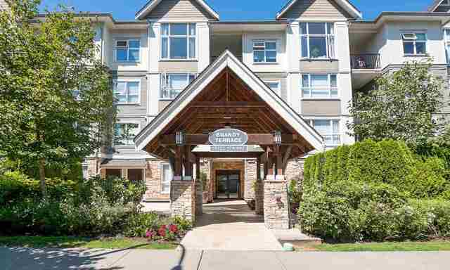 Main Photo: 207 15265 17a Avenue: White Rock Condo for sale (South Surrey White Rock)  : MLS(r) # R2178367