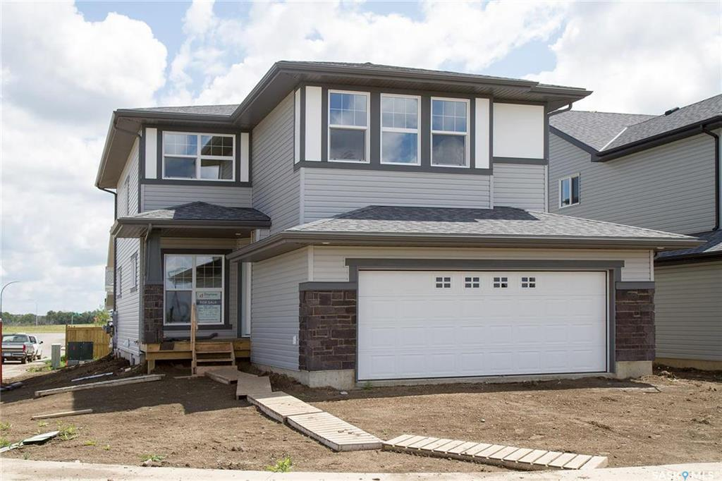 Main Photo: 503 Secord Manor in Saskatoon: Brighton Residential for sale : MLS® # SK617168