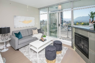 "Main Photo: 509 298 E 11TH Avenue in Vancouver: Mount Pleasant VE Condo for sale in ""SOPHIA"" (Vancouver East)  : MLS(r) # R2188956"