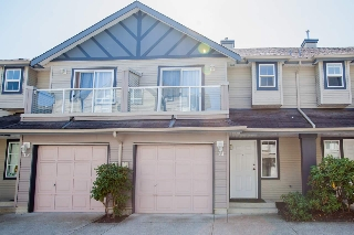 Main Photo: 14 11229 232 STREET in Maple Ridge: East Central Townhouse for sale : MLS® # R2187267