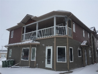 Main Photo: 3 10167 107 Street: Westlock Condo for sale : MLS® # E4053378