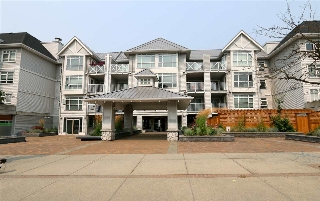 "Main Photo: 209 3122 ST JOHNS Street in Port Moody: Port Moody Centre Condo for sale in ""SONRISA"" : MLS® # R2195845"