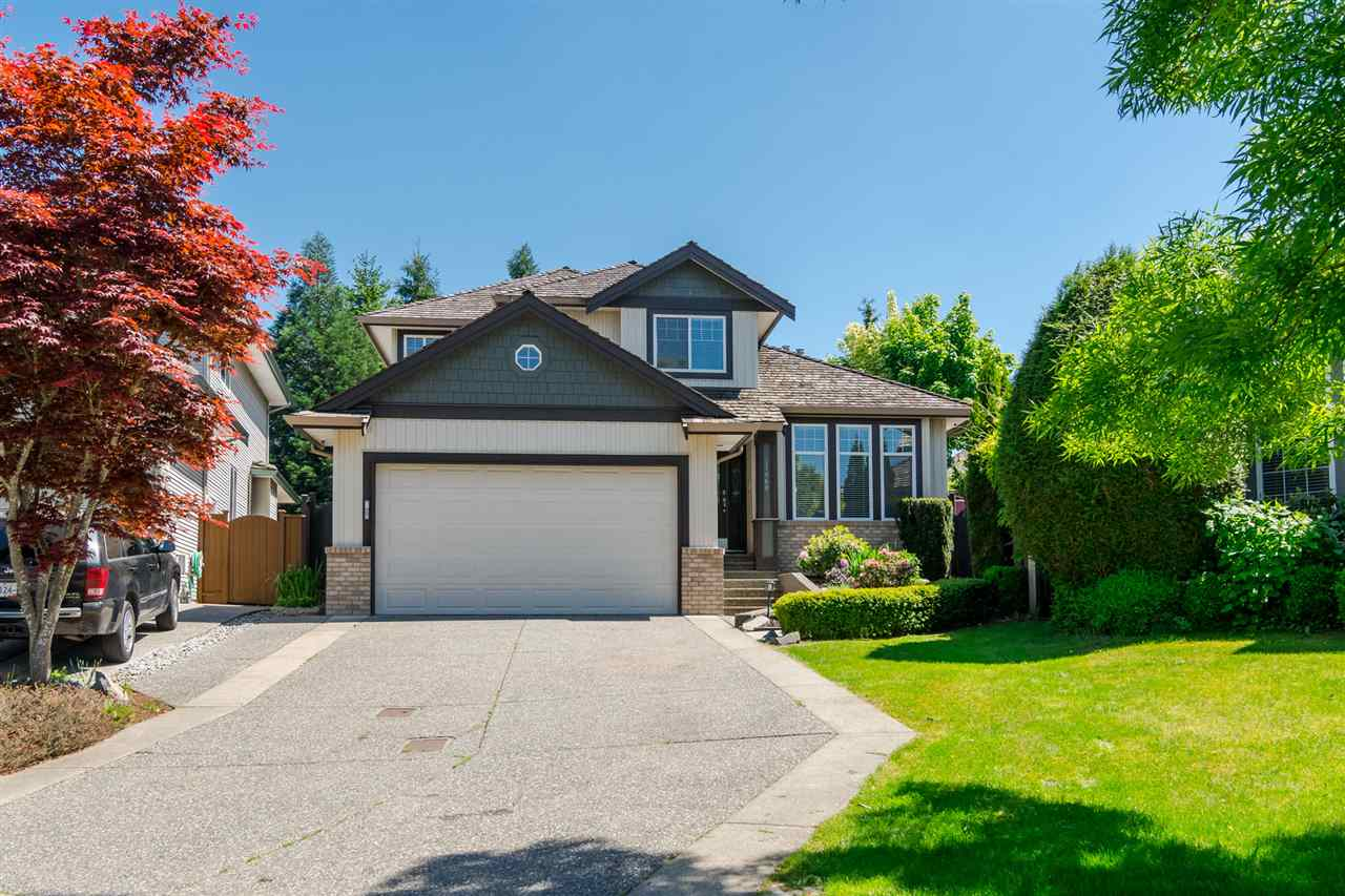 FEATURED LISTING: 21060 86 Avenue Langley