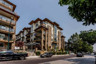 "Main Photo: 605 2465 WILSON Avenue in Port Coquitlam: Central Pt Coquitlam Condo for sale in ""Orchid Phase II"" : MLS® # R2199419"