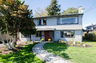 Main Photo: 4385 57 Street in Delta: Delta Manor House for sale (Ladner)  : MLS® # R2204406