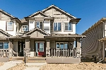 Main Photo:  in Edmonton: Zone 58 House Half Duplex for sale : MLS® # E4082709