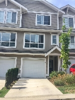 Main Photo: 8 7059 210 Street in Langley: Willoughby Heights Townhouse for sale : MLS® # R2208329