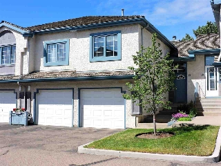Main Photo: 49 1130 FALCONER Road in Edmonton: Zone 14 Townhouse for sale : MLS® # E4083031