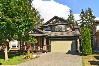 "Main Photo: 3536 150A Street in Surrey: Morgan Creek House for sale in ""WEST ROSEMARY HEIGHTS"" (South Surrey White Rock)  : MLS® # R2208808"