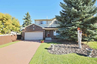 Main Photo: 3863 51 Street in Edmonton: Zone 29 House for sale : MLS® # E4083760