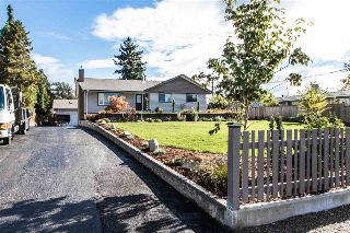 Main Photo: 12030 206 Street in Maple Ridge: Northwest Maple Ridge House for sale : MLS® # R2213879