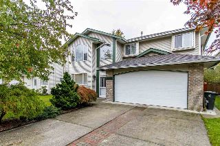 Main Photo: 19844 FAIRFIELD Avenue in Pitt Meadows: South Meadows House for sale : MLS® # R2214982