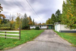 "Main Photo: 8045 198A Street in Langley: Willoughby Heights House for sale in ""Willoughby"" : MLS® # R2215931"