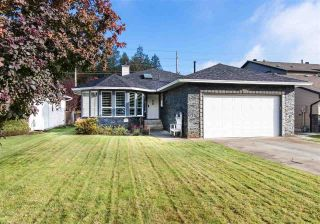 Main Photo: 19577 OAK Terrace in Pitt Meadows: Mid Meadows House for sale : MLS® # R2217542
