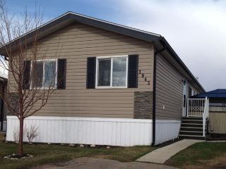 Main Photo: 1945 Jubilee Place: Sherwood Park Mobile for sale : MLS® # E4087777