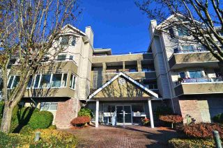 "Main Photo: 209 11771 DANIELS Road in Richmond: East Cambie Condo for sale in ""CHERRYWOOD MANOR"" : MLS® # R2221443"