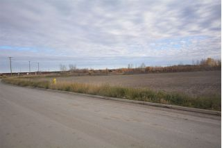 Main Photo: LOTS 27 72 Street in Fort St. John: Fort St. John - City SE Land Commercial for sale (Fort St. John (Zone 60))  : MLS® # C8015759