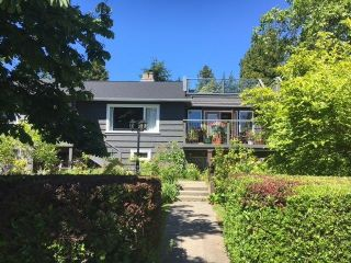 Main Photo: 14115 MAGDALEN Avenue: White Rock House for sale (South Surrey White Rock)  : MLS® # R2223479