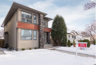 Main Photo:  in Edmonton: Zone 19 House for sale : MLS® # E4090261
