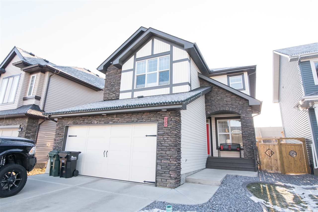 Main Photo: 629 ARMITAGE Crescent: Sherwood Park House for sale : MLS® # E4091298