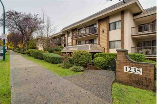 "Main Photo: 204 1235 W 15TH Avenue in Vancouver: Fairview VW Condo for sale in ""Shaughnessy"" (Vancouver West)  : MLS® # R2230459"